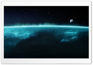 Planets Universe 29 HD Wide Wallpaper for Widescreen
