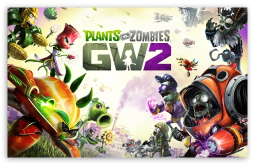 Plants vs. Zombies Garden Warfare 2 ❤ 4K UHD Wallpaper for Wide 16:10 5:3 Widescreen WHXGA WQXGA WUXGA WXGA WGA ; 4K UHD 16:9 Ultra High Definition 2160p 1440p 1080p 900p 720p ; Standard 4:3 5:4 3:2 Fullscreen UXGA XGA SVGA QSXGA SXGA DVGA HVGA HQVGA ( Apple PowerBook G4 iPhone 4 3G 3GS iPod Touch ) ; Tablet 1:1 ; iPad 1/2/Mini ; Mobile 4:3 5:3 3:2 16:9 5:4 - UXGA XGA SVGA WGA DVGA HVGA HQVGA ( Apple PowerBook G4 iPhone 4 3G 3GS iPod Touch ) 2160p 1440p 1080p 900p 720p QSXGA SXGA ;