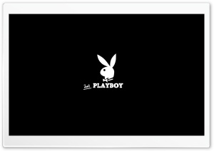 Playboy HD Wide Wallpaper for 4K UHD Widescreen desktop & smartphone