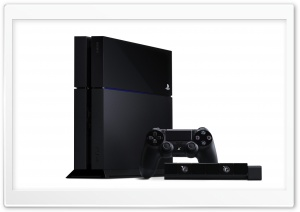 PlayStation 4 HD Wide Wallpaper for 4K UHD Widescreen desktop & smartphone