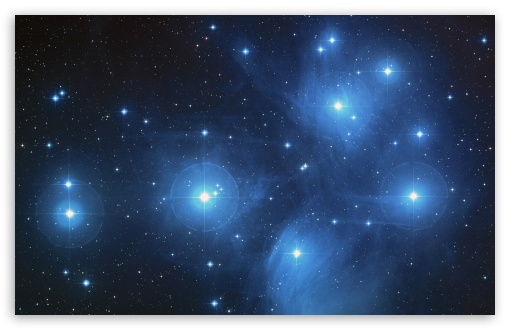 Pleiades Star Cluster HD wallpaper for Standard 4:3 5:4 Fullscreen UXGA XGA SVGA QSXGA SXGA ; Wide 16:10 5:3 Widescreen WHXGA WQXGA WUXGA WXGA WGA ; HD 16:9 High Definition WQHD QWXGA 1080p 900p 720p QHD nHD ; Other 3:2 DVGA HVGA HQVGA devices ( Apple PowerBook G4 iPhone 4 3G 3GS iPod Touch ) ; Mobile VGA WVGA iPhone iPad PSP Phone - VGA QVGA Smartphone ( PocketPC GPS iPod Zune BlackBerry HTC Samsung LG Nokia Eten Asus ) WVGA WQVGA Smartphone ( HTC Samsung Sony Ericsson LG Vertu MIO ) HVGA Smartphone ( Apple iPhone iPod BlackBerry HTC Samsung Nokia ) Sony PSP Zune HD Zen ; Tablet 2 Android 3 DVGA HVGA HQVGA devices ( Apple PowerBook G4 iPhone 4 3G 3GS iPod Touch ) ; Dual 4:3 5:4 16:10 5:3 16:9 UXGA XGA SVGA QSXGA SXGA WHXGA WQXGA WUXGA WXGA WGA WQHD QWXGA 1080p 900p 720p QHD nHD ;