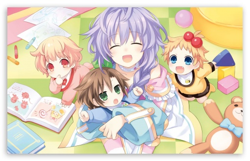 Plutia And Babies ❤ 4K UHD Wallpaper for Wide 16:10 5:3 Widescreen WHXGA WQXGA WUXGA WXGA WGA ; 4K UHD 16:9 Ultra High Definition 2160p 1440p 1080p 900p 720p ; Standard 4:3 5:4 3:2 Fullscreen UXGA XGA SVGA QSXGA SXGA DVGA HVGA HQVGA ( Apple PowerBook G4 iPhone 4 3G 3GS iPod Touch ) ; Smartphone 5:3 WGA ; Tablet 1:1 ; iPad 1/2/Mini ; Mobile 4:3 5:3 3:2 16:9 5:4 - UXGA XGA SVGA WGA DVGA HVGA HQVGA ( Apple PowerBook G4 iPhone 4 3G 3GS iPod Touch ) 2160p 1440p 1080p 900p 720p QSXGA SXGA ;