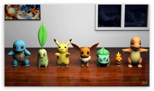 Pokemon ❤ 4K UHD Wallpaper for 4K UHD 16:9 Ultra High Definition 2160p 1440p 1080p 900p 720p ; Smartphone 16:9 5:3 2160p 1440p 1080p 900p 720p WGA ; Tablet 1:1 ; Mobile 5:3 16:9 5:4 - WGA 2160p 1440p 1080p 900p 720p QSXGA SXGA ;