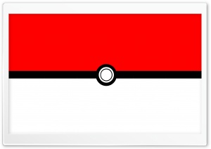 Pokemon Pokeball HD Wide Wallpaper for Widescreen