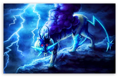Pokemon Suicune HD wallpaper for Wide 16:10 5:3 Widescreen WHXGA WQXGA WUXGA WXGA WGA ; HD 16:9 High Definition WQHD QWXGA 1080p 900p 720p QHD nHD ; Standard 4:3 5:4 3:2 Fullscreen UXGA XGA SVGA QSXGA SXGA DVGA HVGA HQVGA devices ( Apple PowerBook G4 iPhone 4 3G 3GS iPod Touch ) ; iPad 1/2/Mini ; Mobile 4:3 5:3 3:2 16:9 5:4 - UXGA XGA SVGA WGA DVGA HVGA HQVGA devices ( Apple PowerBook G4 iPhone 4 3G 3GS iPod Touch ) WQHD QWXGA 1080p 900p 720p QHD nHD QSXGA SXGA ;