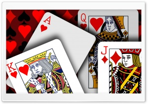 Poker HD Wide Wallpaper for Widescreen