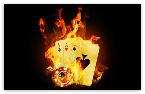 Poker -