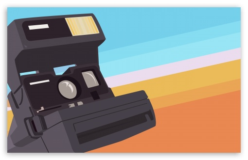 Polaroid Camera Vector Art ❤ 4K UHD Wallpaper for Wide 16:10 5:3 Widescreen WHXGA WQXGA WUXGA WXGA WGA ; Standard 4:3 5:4 3:2 Fullscreen UXGA XGA SVGA QSXGA SXGA DVGA HVGA HQVGA ( Apple PowerBook G4 iPhone 4 3G 3GS iPod Touch ) ; iPad 1/2/Mini ; Mobile 4:3 5:3 3:2 5:4 - UXGA XGA SVGA WGA DVGA HVGA HQVGA ( Apple PowerBook G4 iPhone 4 3G 3GS iPod Touch ) QSXGA SXGA ;