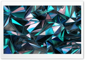 Polygon Design Background Ultra HD Wallpaper for 4K UHD Widescreen desktop, tablet & smartphone