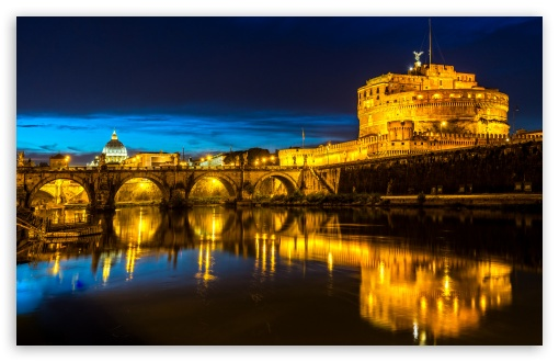 Ponte Sant Angelo, Castel Sant Angelo, Rome, Italy ❤ 4K UHD Wallpaper for Wide 16:10 5:3 Widescreen WHXGA WQXGA WUXGA WXGA WGA ; UltraWide 21:9 24:10 ; 4K UHD 16:9 Ultra High Definition 2160p 1440p 1080p 900p 720p ; UHD 16:9 2160p 1440p 1080p 900p 720p ; Standard 4:3 5:4 3:2 Fullscreen UXGA XGA SVGA QSXGA SXGA DVGA HVGA HQVGA ( Apple PowerBook G4 iPhone 4 3G 3GS iPod Touch ) ; Smartphone 16:9 3:2 5:3 2160p 1440p 1080p 900p 720p DVGA HVGA HQVGA ( Apple PowerBook G4 iPhone 4 3G 3GS iPod Touch ) WGA ; Tablet 1:1 ; iPad 1/2/Mini ; Mobile 4:3 5:3 3:2 16:9 5:4 - UXGA XGA SVGA WGA DVGA HVGA HQVGA ( Apple PowerBook G4 iPhone 4 3G 3GS iPod Touch ) 2160p 1440p 1080p 900p 720p QSXGA SXGA ; Dual 16:10 5:3 16:9 4:3 5:4 3:2 WHXGA WQXGA WUXGA WXGA WGA 2160p 1440p 1080p 900p 720p UXGA XGA SVGA QSXGA SXGA DVGA HVGA HQVGA ( Apple PowerBook G4 iPhone 4 3G 3GS iPod Touch ) ;