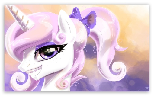 Pony Portrait's 4 HD wallpaper for Wide 5:3 Widescreen WGA ; HD 16:9 High Definition WQHD QWXGA 1080p 900p 720p QHD nHD ; Mobile 5:3 16:9 - WGA WQHD QWXGA 1080p 900p 720p QHD nHD ;