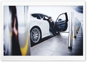 Porsche Ultra HD Wallpaper for 4K UHD Widescreen desktop, tablet & smartphone