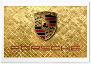 Porsche HD Wide Wallpaper for Widescreen