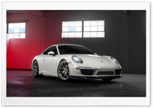 Porsche 911 HD Wide Wallpaper for Widescreen