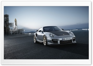 Porsche 911 GT2 RS HD Wide Wallpaper for Widescreen