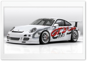 Porsche 911 Gt3 Cup HD Wide Wallpaper for 4K UHD Widescreen desktop & smartphone