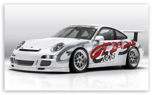 Porsche 911 Gt3 Cup HD wallpaper for Wide 5:3 Widescreen WGA ; HD 16:9 High Definition WQHD QWXGA 1080p 900p 720p QHD nHD ; Mobile 5:3 16:9 - WGA WQHD QWXGA 1080p 900p 720p QHD nHD ;