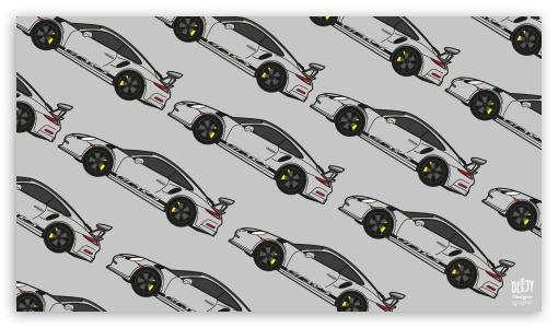 Porsche 911 GT3 RS UltraHD Wallpaper for 8K UHD TV 16:9 Ultra High Definition 2160p 1440p 1080p 900p 720p ; Mobile 16:9 - 2160p 1440p 1080p 900p 720p ;