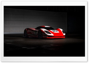Porsche 917 Living Legend Car Ultra HD Wallpaper for 4K UHD Widescreen desktop, tablet & smartphone