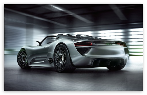 Porsche 918 Spyder Rear HD wallpaper for Wide 16:10 5:3 Widescreen WHXGA WQXGA WUXGA WXGA WGA ; HD 16:9 High Definition WQHD QWXGA 1080p 900p 720p QHD nHD ; Standard 4:3 5:4 3:2 Fullscreen UXGA XGA SVGA QSXGA SXGA DVGA HVGA HQVGA devices ( Apple PowerBook G4 iPhone 4 3G 3GS iPod Touch ) ; iPad 1/2/Mini ; Mobile 4:3 5:3 3:2 16:9 5:4 - UXGA XGA SVGA WGA DVGA HVGA HQVGA devices ( Apple PowerBook G4 iPhone 4 3G 3GS iPod Touch ) WQHD QWXGA 1080p 900p 720p QHD nHD QSXGA SXGA ; Dual 5:4 QSXGA SXGA ;