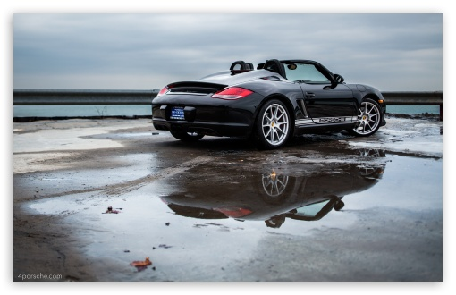 Porsche Boxster Spyder by Lake Michigan ❤ 4K UHD Wallpaper for Wide 16:10 5:3 Widescreen WHXGA WQXGA WUXGA WXGA WGA ; 4K UHD 16:9 Ultra High Definition 2160p 1440p 1080p 900p 720p ; UHD 16:9 2160p 1440p 1080p 900p 720p ; Standard 4:3 3:2 Fullscreen UXGA XGA SVGA DVGA HVGA HQVGA ( Apple PowerBook G4 iPhone 4 3G 3GS iPod Touch ) ; iPad 1/2/Mini ; Mobile 4:3 5:3 3:2 16:9 - UXGA XGA SVGA WGA DVGA HVGA HQVGA ( Apple PowerBook G4 iPhone 4 3G 3GS iPod Touch ) 2160p 1440p 1080p 900p 720p ;