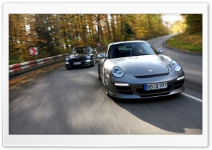 Porsche Car 10 HD Wide Wallpaper for Widescreen