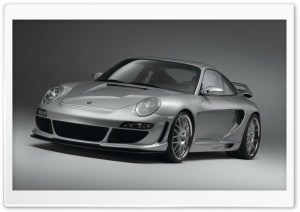 Porsche Car 12 HD Wide Wallpaper for Widescreen