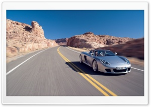 Porsche Car 18 HD Wide Wallpaper for Widescreen