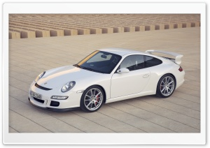 Porsche Car 6 HD Wide Wallpaper for Widescreen