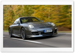Porsche Car 8 HD Wide Wallpaper for Widescreen