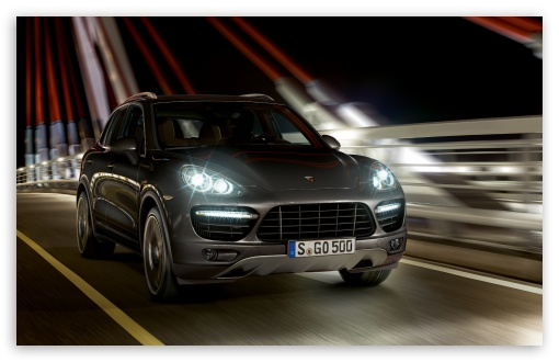 Porsche Cayenne Turbo Night HD wallpaper for Wide 16:10 5:3 Widescreen WHXGA WQXGA WUXGA WXGA WGA ; HD 16:9 High Definition WQHD QWXGA 1080p 900p 720p QHD nHD ; Standard 4:3 5:4 3:2 Fullscreen UXGA XGA SVGA QSXGA SXGA DVGA HVGA HQVGA devices ( Apple PowerBook G4 iPhone 4 3G 3GS iPod Touch ) ; Tablet 1:1 ; iPad 1/2/Mini ; Mobile 4:3 5:3 3:2 16:9 5:4 - UXGA XGA SVGA WGA DVGA HVGA HQVGA devices ( Apple PowerBook G4 iPhone 4 3G 3GS iPod Touch ) WQHD QWXGA 1080p 900p 720p QHD nHD QSXGA SXGA ;