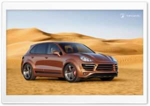 Porsche Cayenne Vantage 2 HD Wide Wallpaper for 4K UHD Widescreen desktop & smartphone
