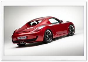 Porsche Cayman Car 4 HD Wide Wallpaper for Widescreen