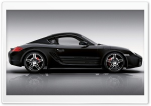Porsche Design HD Wide Wallpaper for Widescreen