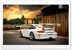 Porsche gt3 cup HD Wide Wallpaper for Widescreen