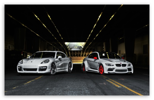 Porsche Panamera and BMW M3 HD wallpaper for Wide 16:10 5:3 Widescreen WHXGA WQXGA WUXGA WXGA WGA ; HD 16:9 High Definition WQHD QWXGA 1080p 900p 720p QHD nHD ; Standard 4:3 5:4 3:2 Fullscreen UXGA XGA SVGA QSXGA SXGA DVGA HVGA HQVGA devices ( Apple PowerBook G4 iPhone 4 3G 3GS iPod Touch ) ; iPad 1/2/Mini ; Mobile 4:3 5:3 3:2 16:9 5:4 - UXGA XGA SVGA WGA DVGA HVGA HQVGA devices ( Apple PowerBook G4 iPhone 4 3G 3GS iPod Touch ) WQHD QWXGA 1080p 900p 720p QHD nHD QSXGA SXGA ; Dual 16:10 5:3 4:3 5:4 WHXGA WQXGA WUXGA WXGA WGA UXGA XGA SVGA QSXGA SXGA ;