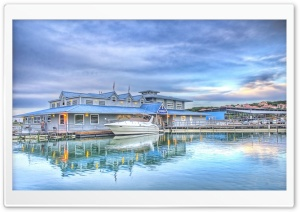 Port HDR 2 HD Wide Wallpaper for 4K UHD Widescreen desktop & smartphone