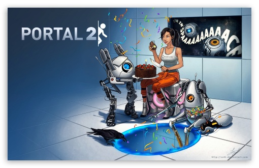 Portal 2 Potato ❤ 4K UHD Wallpaper for Wide 16:10 5:3 Widescreen WHXGA WQXGA WUXGA WXGA WGA ; 4K UHD 16:9 Ultra High Definition 2160p 1440p 1080p 900p 720p ; Standard 3:2 Fullscreen DVGA HVGA HQVGA ( Apple PowerBook G4 iPhone 4 3G 3GS iPod Touch ) ; Tablet 1:1 ; Mobile 5:3 3:2 16:9 - WGA DVGA HVGA HQVGA ( Apple PowerBook G4 iPhone 4 3G 3GS iPod Touch ) 2160p 1440p 1080p 900p 720p ;