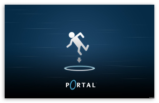 Portal HD wallpaper for Wide 16:10 5:3 Widescreen WHXGA WQXGA WUXGA WXGA WGA ; HD 16:9 High Definition WQHD QWXGA 1080p 900p 720p QHD nHD ; Standard 3:2 Fullscreen DVGA HVGA HQVGA devices ( Apple PowerBook G4 iPhone 4 3G 3GS iPod Touch ) ; Mobile 5:3 3:2 16:9 - WGA DVGA HVGA HQVGA devices ( Apple PowerBook G4 iPhone 4 3G 3GS iPod Touch ) WQHD QWXGA 1080p 900p 720p QHD nHD ;