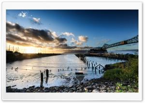 Portland HD Wide Wallpaper for Widescreen