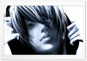 Portrait Drawing Ultra HD Wallpaper for 4K UHD Widescreen desktop, tablet & smartphone