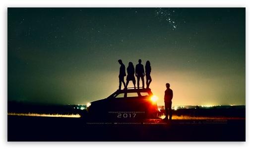 power rangers 2017 download 720p