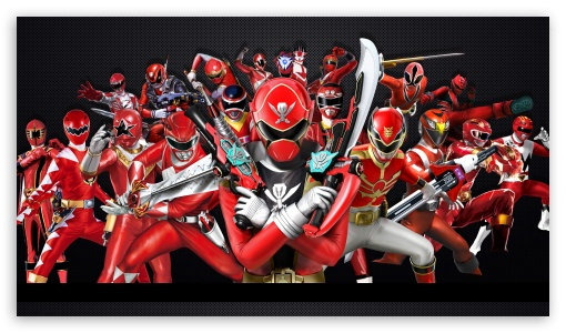 Power Rangers Forever Red ❤ 4K UHD Wallpaper for 4K UHD 16:9 Ultra High Definition 2160p 1440p 1080p 900p 720p ; Mobile 16:9 - 2160p 1440p 1080p 900p 720p ;