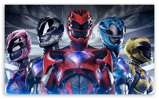 Power Rangers Movie ❤ 4K UHD Wallpaper for Wide 5:3 Widescreen WGA ; 4K UHD 16:9 Ultra High Definition 2160p 1440p 1080p 900p 720p ; Tablet 1:1 ; Mobile 5:3 16:9 - WGA 2160p 1440p 1080p 900p 720p ;