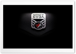 POWERED BY EVGA Ultra HD Wallpaper for 4K UHD Widescreen desktop, tablet & smartphone