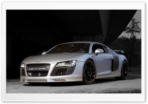 PPI Audi R8 Razor 1 Ultra HD Wallpaper for 4K UHD Widescreen desktop, tablet & smartphone