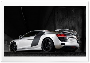 PPI Audi R8 Razor 3 Ultra HD Wallpaper for 4K UHD Widescreen desktop, tablet & smartphone