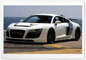 PPI Audi R8 Razor GTR 3 HD Wide Wallpaper for Widescreen