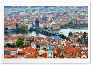 Praga HD Wide Wallpaper for 4K UHD Widescreen desktop & smartphone