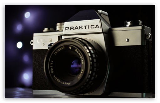 Praktica film camera ❤ 4K UHD Wallpaper for Wide 16:10 5:3 Widescreen WHXGA WQXGA WUXGA WXGA WGA ; 4K UHD 16:9 Ultra High Definition 2160p 1440p 1080p 900p 720p ; UHD 16:9 2160p 1440p 1080p 900p 720p ; Standard 4:3 5:4 3:2 Fullscreen UXGA XGA SVGA QSXGA SXGA DVGA HVGA HQVGA ( Apple PowerBook G4 iPhone 4 3G 3GS iPod Touch ) ; iPad 1/2/Mini ; Mobile 4:3 5:3 3:2 16:9 5:4 - UXGA XGA SVGA WGA DVGA HVGA HQVGA ( Apple PowerBook G4 iPhone 4 3G 3GS iPod Touch ) 2160p 1440p 1080p 900p 720p QSXGA SXGA ;